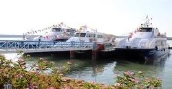 انجام 4.6 میلیون نفر سفر دریایی در استان هرمزگان