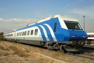 ۸۰ درصد بلیت قطارهای نوروزی فروخته شد
