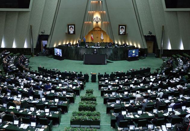 مجلس کلیات لایحه اصلاح شده بودجه را تصویب کرد