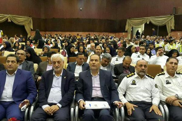 سهم 1/3 درصدی ایران در تلفات سوانح رانندگی