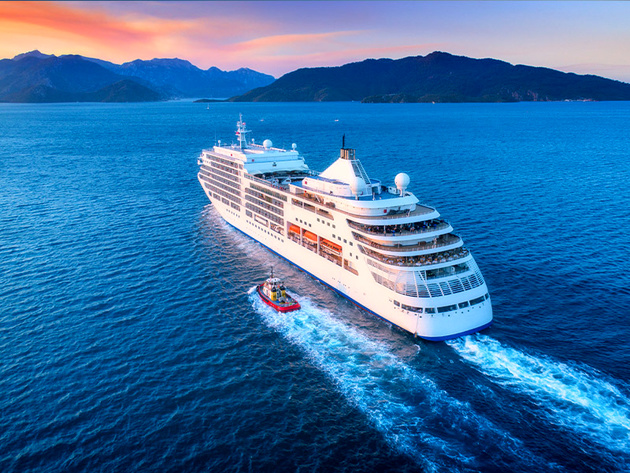 معرفی کشورهایی در جهان که می توان به آنها با کشتی سفر کرد و سفر دریایی را تجربه کرد