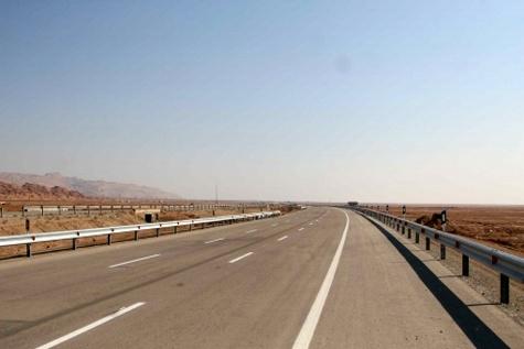 تکمیل بزرگراه بوشهر – بهبهان – شیراز ۷۰۰ میلیارد تومان اعتبار نیاز دارد