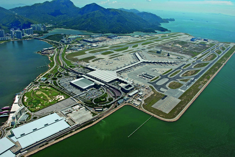 Hong Kong records steady cargo growth in October