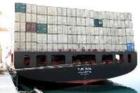 کاهش ۱۰۰ دلاری هزینه حملونقل دریایی در هر تن با تغییر اپراتور بندر جنوب