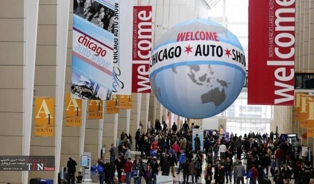◄ گزارش تصویری نمایشگاه شیکاگو