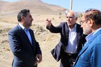 لزوم پیشبینی احداث راههای دسترسی خروجی و ورودی به آزادراه شیراز- اصفهان