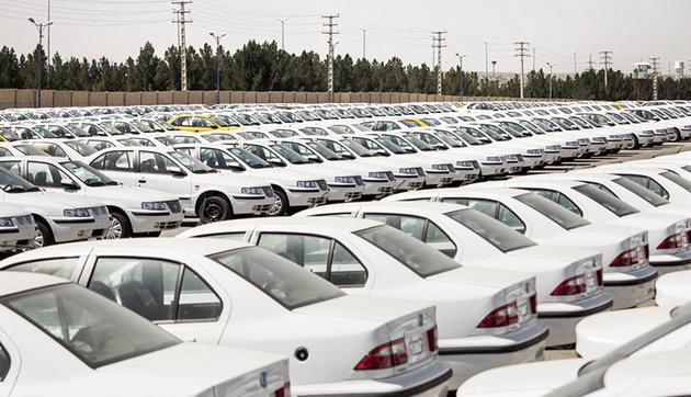 کاهش چشمگیر قیمت خودرو، تقاضا را کاهش داد