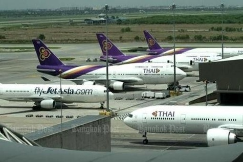US FAA downgrades Thailands air safety rating