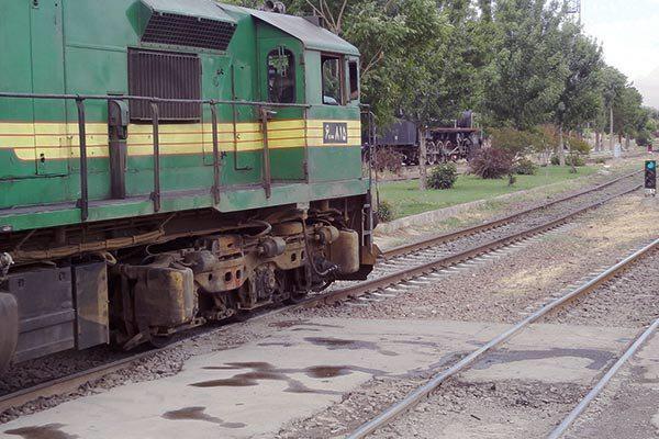 پروژه راهآهن تبریز- میانه ۸۶ درصد پیشرفت فیزیکی دارد