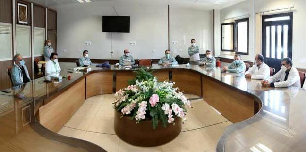بیمارستان تخصصی فولاد مبارکه احداث میشود