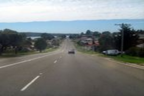 First section of Princes Highway in Victoria opens