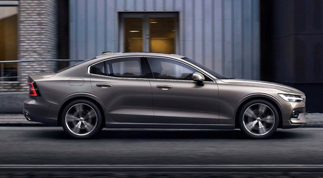 Volvo To Limit Max Speed To 112 MPH On All Cars Starting 2020