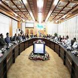 چهارمین جلسه کمیته ایمنی حمل و نقل و سوانح رانندگی بوشهر