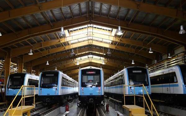 ریشه کمبود واگن در مترو پایتخت چیست؟
