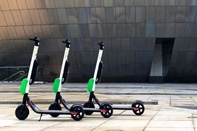 Uber Will Rent Electric Scooters from Lime Through Its App