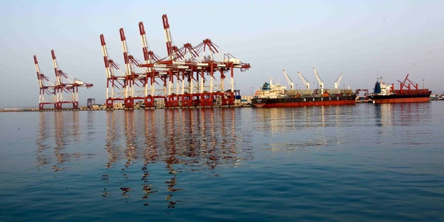 Iran to build its largest mineral mechanized terminal in Shahid Rajaee Port