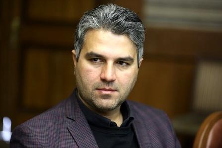 مدیرکل فرودگاههای آذربایجان شرقی منصوب شد