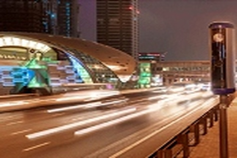Sensys wins traffic safety systems order in Qatar