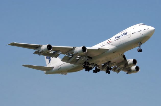 سخنی از جنس صنعت هوانوردی با رئیسجمهوری آینده