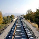 آمادگی شرکتهای تجاری آسیای میانه و شرق اروپا برای استفاده از راهآهن آستارا