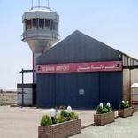 پیشرفت 85 درصدی توسعه باند فرودگاه سمنان و راهاندازی تجهیزات هواشناسی و سوخت گیری