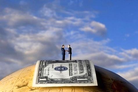 چرا اقتصاد آزاد ریشه نمیکند