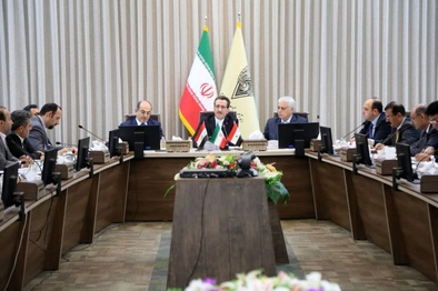ایران آماده شروع عملیات احداث خط ریلی شلمچه بصره است
