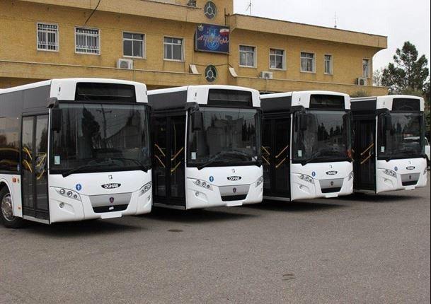 مترو و ناوگان اتوبوسرانی مشهد فعال است