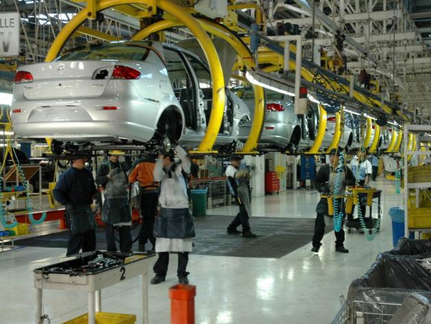 برنامه پارسال تولید خودرو برای امسال