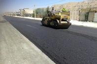 استفاده از فناوریهای نوین در پروژههای راهسازی استان قزوین