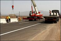 ساماندهی جادههای کرمانشاه در آستانه موج اول سفرهای تابستانی