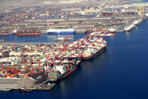 ایجاد معاونت دریایی در راهآهن یا ایجاد معاونت ریلی در سازمان بنادر؟