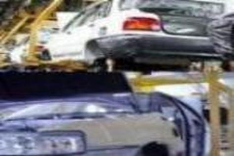 خرابی خودروهای صفر کیلومتر تولید داخل
