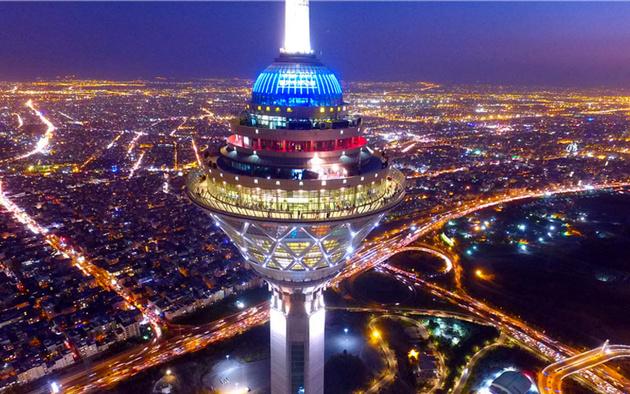 برج میلاد همزمان با شهادت حضرت فاطمه (س) تعطیل است