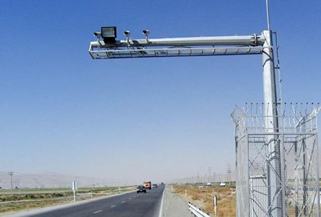رسیدگی به ۵۲۷ پرونده تخلفات بخش حمل و نقل جاده ای در آذربایجان غربی