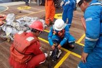 اطلاعات تازه از دلایل سقوط هواپیمای اندونزی