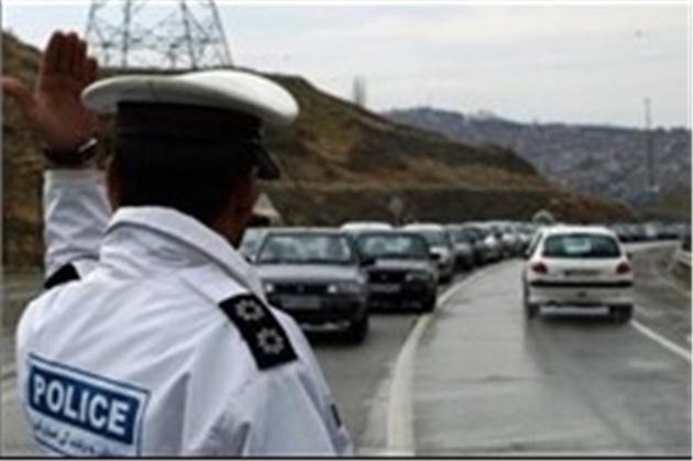 «رمپ» اتوبان قزوین-زنجان به جاده اسماعیلآباد مسدود میشود