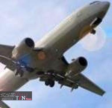پرواز رشت - اهواز در فرودگاه گیلان افزایش یافت