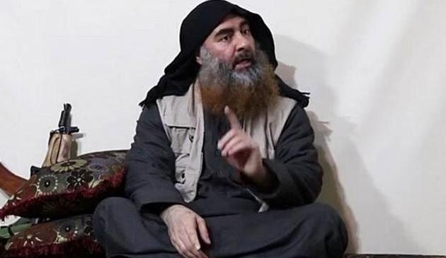 مرگ بغدادی، پایان داعش نیست