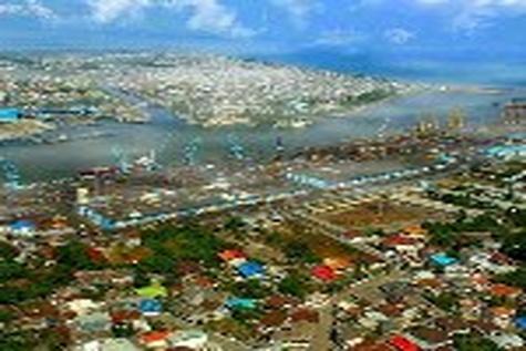 رونق ۱۰۰درصدی تردد مسافران دریایی در روز طبیعت