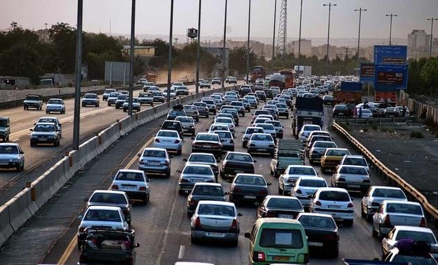 بازگشت ۹۵ درصد مسافران نوروزی