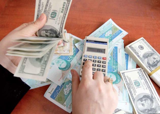 تعریف دامنه جدید دلار؟