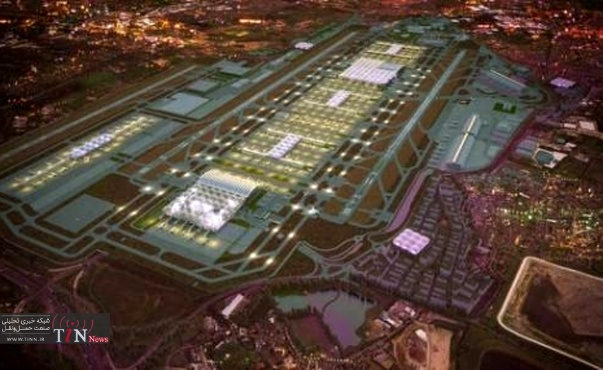 UK Government outlines policy framework for a third runway at Heathrow