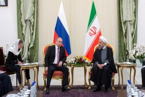 Russia to provide Iran with €۲.۵ billion infrastructure loan