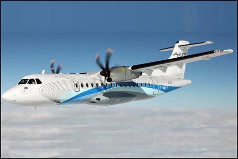 ◄ورود نخستین ATR برجامی به کشور تا چند روز دیگر