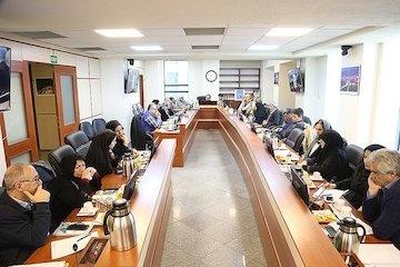 طرح توسعه دانشگاه تهران به کمیته فنی ۳ شورا میرود