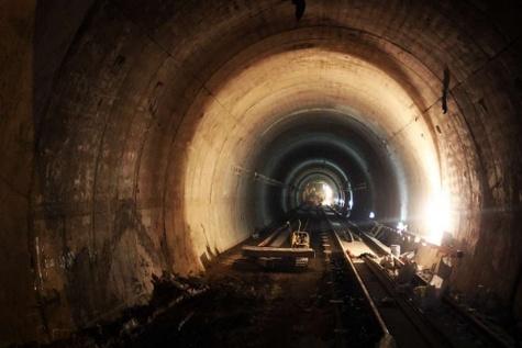 ایمنی خط قرمز توسعه مترو است