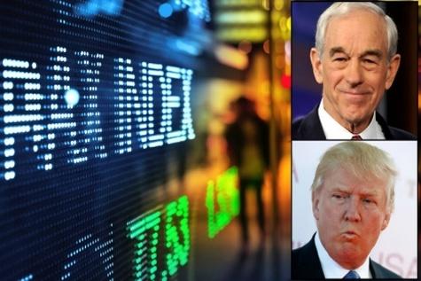 ۱۰ رویداد مهم برای اقتصاد جهانی در سال ۲۰۱۷