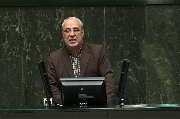 واکنش تند یک نماینده مجلس به حاشیههای استعفای نجفی