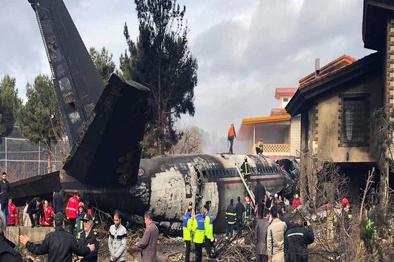 رمزگشایی از احتمالات تاثیرگذار در سانحه سقوط هواپیمای ارتش